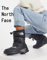 国内発☆The North Face 700 Nuptse ブーツ