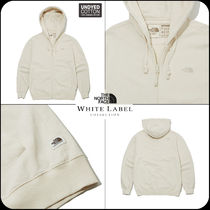 [THE NORTH FACE] ★韓国大人気★UNDYED HOOD ZIP UP