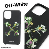 FLOWERS IPHONE 11 PRO CASE☆フラワープリントがcute♪