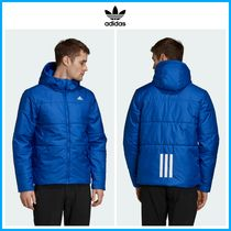 2021Cruise新作!! ☆ADIDAS☆ BSC INSULATED HOODED JACKET