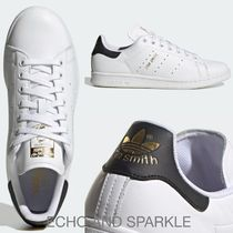 【英国発】adidas スタンスミス Stan Smith Gold Metallic/White