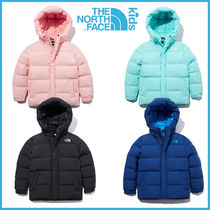 THE NORTH FACE☆20-21AW K'S VITAL DOWN JACKET_NJ1DL52