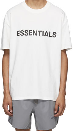 FEAR OF GOD Tシャツ・カットソー Essentials 半袖 Tシャツ(3)