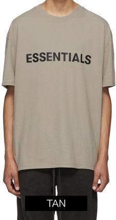 FEAR OF GOD Tシャツ・カットソー Essentials 半袖 Tシャツ(5)