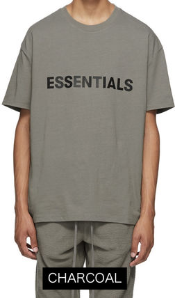FEAR OF GOD Tシャツ・カットソー Essentials 半袖 Tシャツ(7)