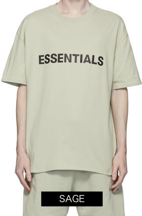 FEAR OF GOD Tシャツ・カットソー Essentials 半袖 Tシャツ(9)