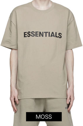 FEAR OF GOD Tシャツ・カットソー Essentials 半袖 Tシャツ(11)