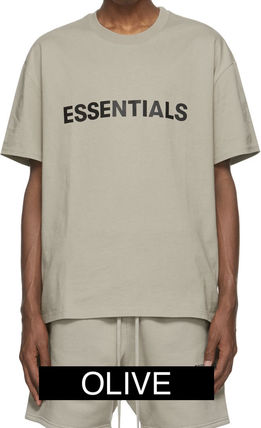 FEAR OF GOD Tシャツ・カットソー Essentials 半袖 Tシャツ(13)