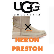 HERON PRESTON UGG X HP CLASSIC MINI TECHWP【送料0/国内即発】