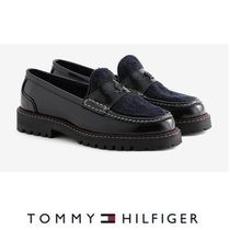 HILFIGER COLLECTION クレストボートシューズ