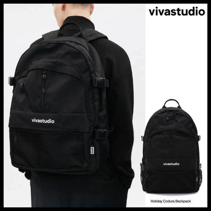 ●VIVASTUDIO● HOLIDAY CORDURA BACKPACK JS 大人気 リュック