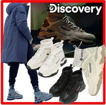 ☆DISCOVERY EXPEDITION☆DISCOVERY Bucket Dwalker V2 MI.D☆