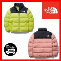 THE NORTH FACE K'S COLOR T-BALL NUPTSE EX JACKET YJ809追跡付