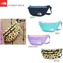 【THE NORTH FACE】K'S WAIST BAG M