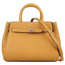【MULBERRY】BELTED BAYSWATER BAG