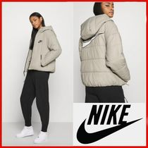 ◆NIKE◆WMNS NSW Core Synthetic-Fill Jacket ダウン◆正規品◆