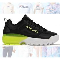 【FILA】送料&関税込み!Disruptor 2A / スニーカー