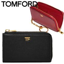 TOM FORD ☆ キーリング付き ポーチ