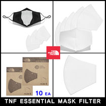 ☆ THE NORTH FACE☆TNF ESSENTIAL MASK FILTER☆5PACK + 5PACK