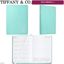 Tiffany & Co. 2021 Leather Diary Mサイズ 13cm x 18cm