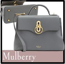 Mulberry(マルベリー) ハンドバッグ ★送料・関税込★MULBERRY★MULBERRY SEATON BA.G★バッグ