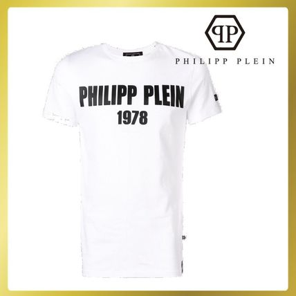 PHILIPP PLEIN◆My Mind Tシャツ