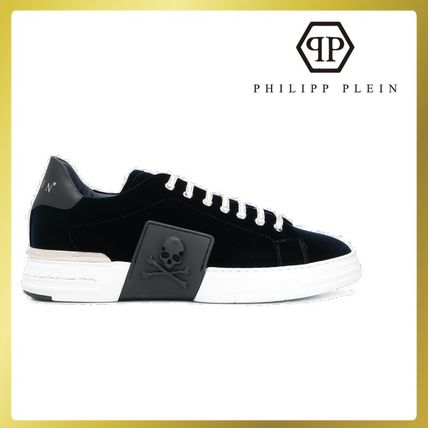 PHILIPP PLEIN◆Statement スニーカー