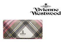 VIVIENNE WESTWOOD DERBY CLASSIC  CARD WOMENS ウォレット