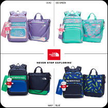 [THE NORTH FACE]★韓国大人気★KIDS WIDE PROTECTION SCH PACK