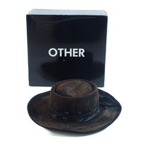 Other UK(アザーユーケー) ハット Other UK::SRV HAT:56cm[RESALE]