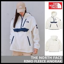 【THE NORTH FACE】RIMO FLEECE ANORAK NA4FK50J