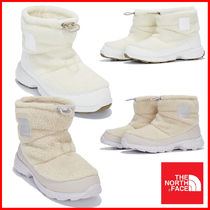 THE NORTH FACE 20-21AW W BOOTIE SHORT FLEECE_NS99L53