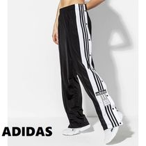 [ADIDAS]2020  ADIBREAK  PANT BLACK/CARBON