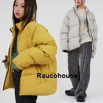 RAUCOHOUSE Wearable casual padded jumper