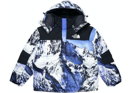 Supreme 17AW The North Face Mountain Baltoro Jacket L