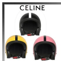 21SS■CELINE■ヘルメット