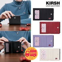 [LOUIS QUATORZE X KIRSH] WALLET BBH993 追跡付