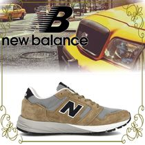 【NEW BALANCE 日本未入荷 海外限定】MTL 575GN Made in England