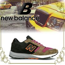 【NEW BALANCE 日本未入荷 VIPSALE】MTL 575 KP Made in England