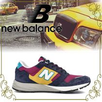 【NEW BALANCE 日本未入荷 海外限定】MTL 575LP Made in England