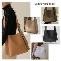 LECC PROJECT(レックプロジェクト) ショルダーバッグ・ポシェット 韓国 『LECC PROJECT』-ARC SMALL BUCKET