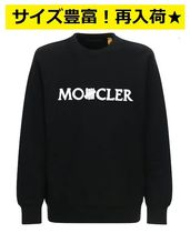 【MONCLER GENIUS】2020AW UNDEFEATEDコラボスウェット★関税込