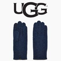 UGG【国内発送・関税込】EASTWOOD RIB KNIT GLOVE