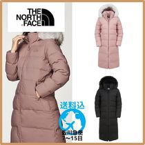 THE NORTH FACE【送料込】W'S EXPLORING DOWN COAT - 3COLOR