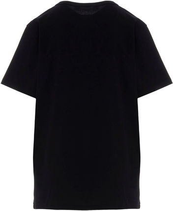 GIVENCHY Tシャツ・カットソー Givenchy】20awEMBROIDERED DEGRADE LOGO T-SHIRT(3)