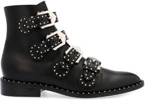 GIVENCHY】20aw'ELEGANT' ANKLE BOOTS