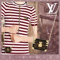 20CR【直営買付】Louis Vuitton 話題沸騰☆イヤフォン トランク