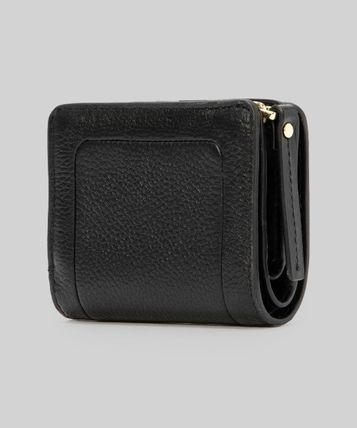 MARC JACOBS 折りたたみ財布 ★セール【MARC JACOBS】ザ ボックス ミニ コンパクトウォレット(2)