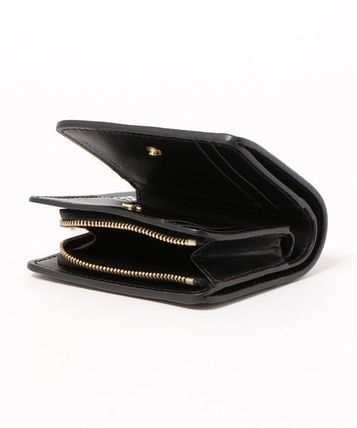 MARC JACOBS 折りたたみ財布 ★セール【MARC JACOBS】ザ ボックス ミニ コンパクトウォレット(7)