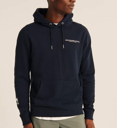 Abercrombie & Fitch スウェット・トレーナー Abercrombie & Fitch Exploded Logo Hoodie(2)
